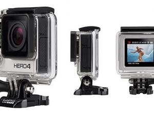 Review Kamera GoPro 4 dan Aplikasi Windows