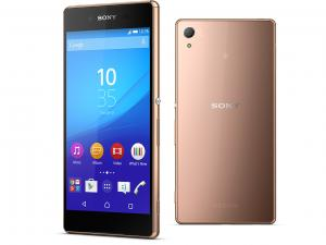 Say Hello to Sony Xperia Z3+!