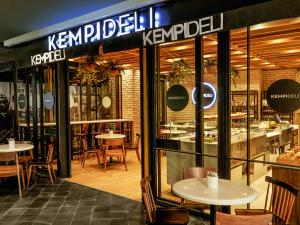 Kempi Deli, The Best from Hotel Indonesia for You!